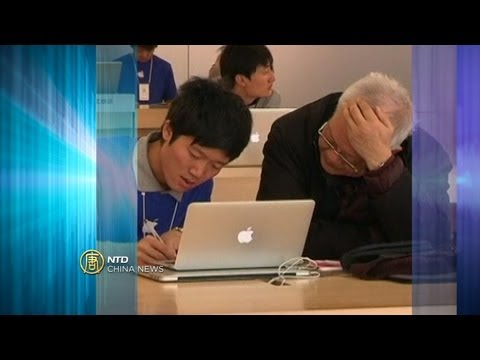 North Korea Nuclear Reactor, Apple Apology, New Bird Flu Cases - NTD China News, April 2, 2013