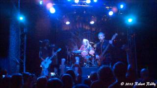 Corrosion Of Conformity - Your Tomorrow - Dallas (03_12_12)