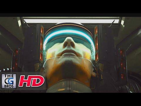 "A Sci-Fi Short Film: ""0110"" - by Taehoon Park | TheCGBros"