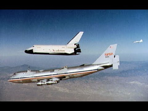 Air Crash Investigation - Falling Star - Space Shuttle Colum