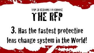 RFP Helmet vs. Traditional Welding Helmets