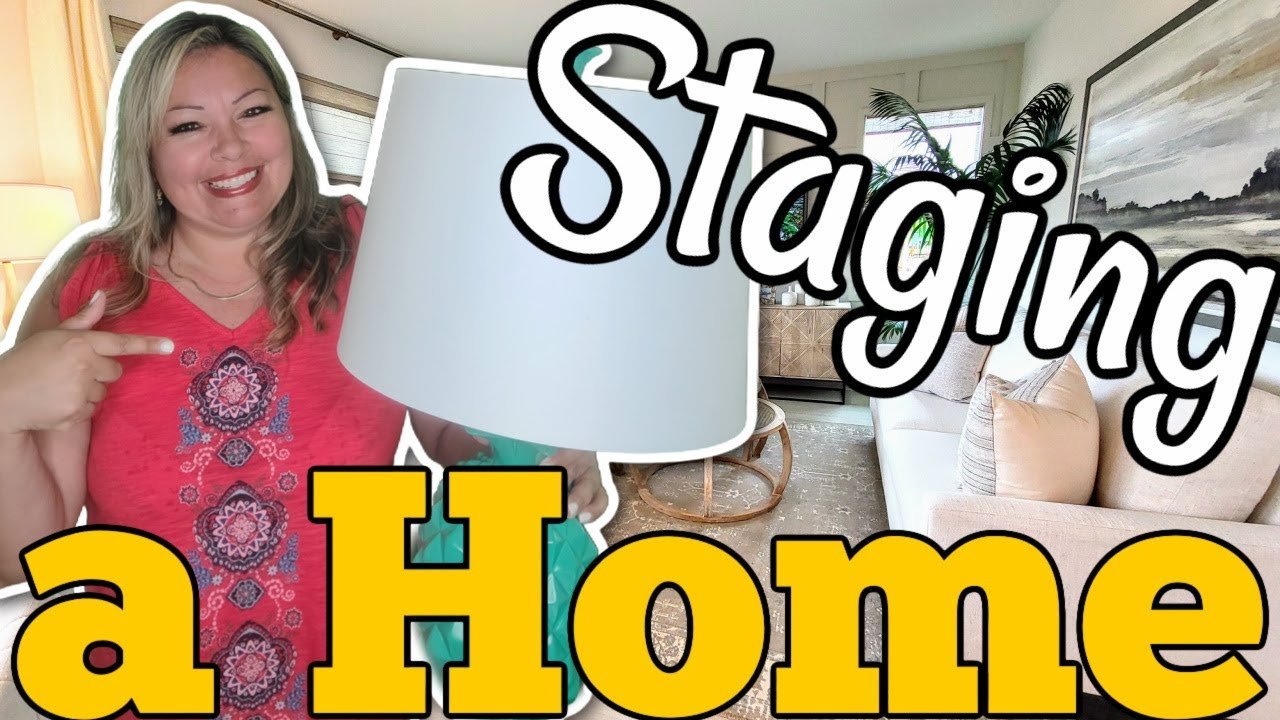Staging a House for Sale | Should I Stage My Home?