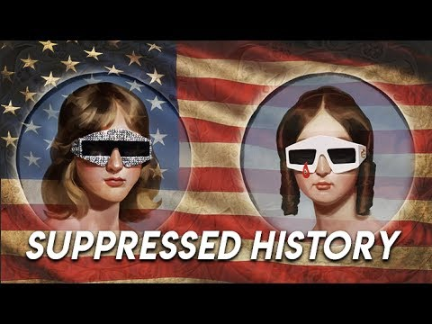 Americans MUST watch! The Suppressed History of the United States