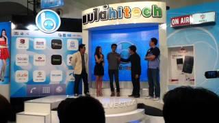 KomeOnline @ Beartai Hitech 11June2011