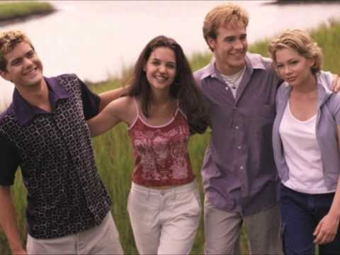 Mayfly - The Island Song (Dawson's Creek 2x4)