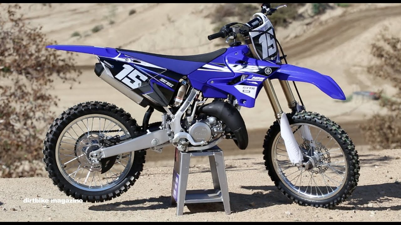 2015 yamaha yz125 premix youtube. Black Bedroom Furniture Sets. Home Design Ideas