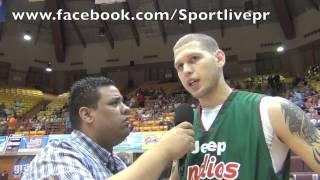 Entrevista Benito Santiago Jr 720p