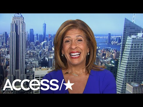 Hoda Kotb's Emotional Response To Kathie Lee Gifford's 'Today' Exit: 'Kath Has A Special Part Of Me'