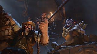 Ролик Hearthstone: Heroes of Warcraft