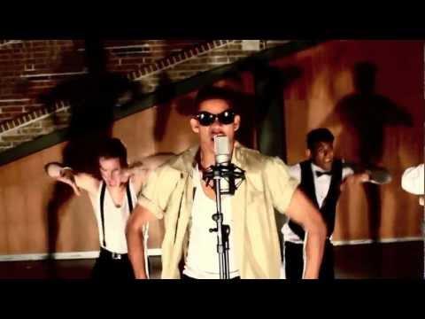 Bruno Mars - Gorilla Video