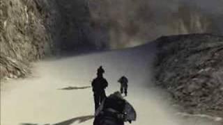 SOCOM u.s.navy SEALs : Combined Assault PS2 trailer