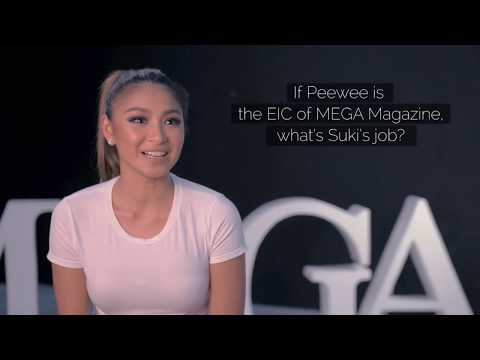MEGA Asks Nadine Lustre: 5 Facts You Didn't Think You Need, But Now You Need To Know