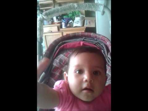 bebe despacito (papá no, !MAMÁ¡)