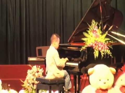 lớp học piano hè 2013 ở quận tây hồ,TT van hoa nghe thât 63 an duon vuong 094 68 369 68