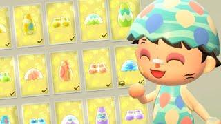 HÄSCHENTAG  EVENT - ALLE BASTELANLEITUNGEN!  » Animal Crossing: New Horizons