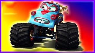 Мультики Про Машинки. Тачки Мультачки Мэтр Великий Рестлер Часть 2. Молния МАКВИН Disney Pixar
