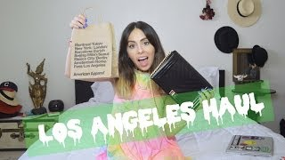 Huge Los Angeles Haul Thumbnail
