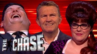 The Chase | Best of the Week Such as Antique Jokes and Smiles From Strangers Video