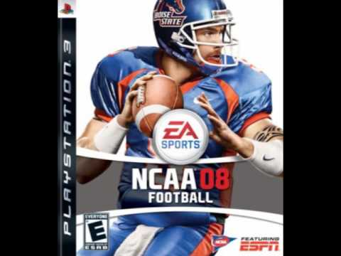 Ncaa 08 Menu Music
