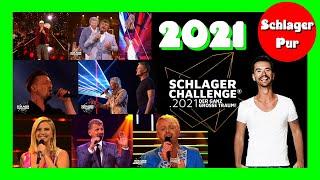 Schlagerchallenge 2021 - der ganz große Traum präsentiert von Florian Silbereisen (04.09.2021)
