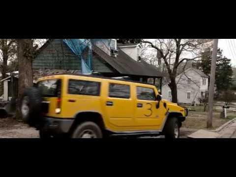 Benvenuti a Zombieland - Hummer - YouTube