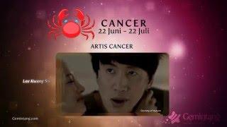 Ramalan Bintang Cancer - Karakter dan Sifat