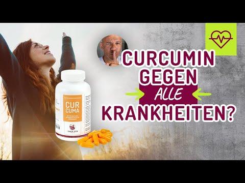 Curcumin - ein Wundermittel gegen Krebs & fast alle Krankheiten ?? Coach Cecil