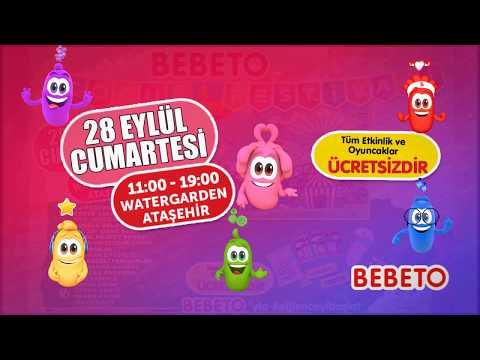 BEBETO ÇOCUK FESTİVALİ