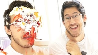 Baking Simulator: Markiplier Goes Insane