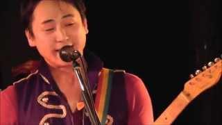 2014年11月21日に下北沢GARDENで開催されたFoZZtone「追加公演! vol.5 ...