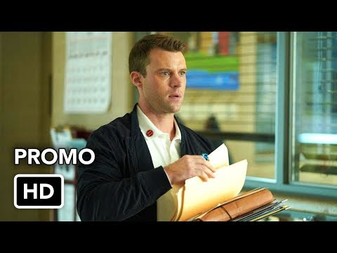 "Chicago Fire: 6x09 ""Foul Is Fair"" - promo #01"