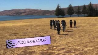 Macera Ve Keşif Tanıtım Videosu