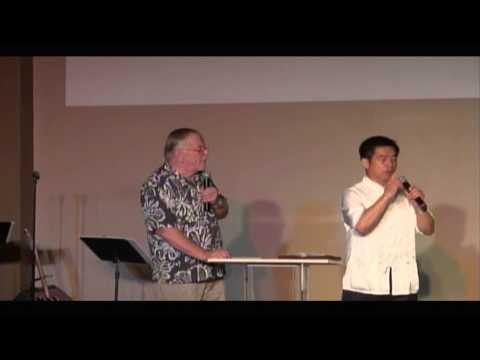 Special Service - Brother Yun - 10/15/2014