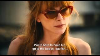 To Life / À la vie (2014) - Trailer English Subs
