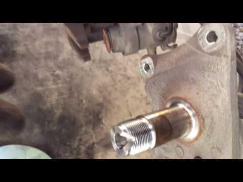 Remplacer disques et plaquettes arrières PEUGEOT 207 C4 307 DS3 C3 C4 C3 II