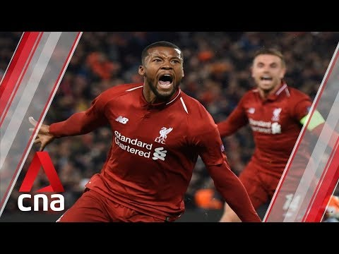 "UEFA Champions League: Liverpool hailed after ""impossible"" comeback against Barcelona"