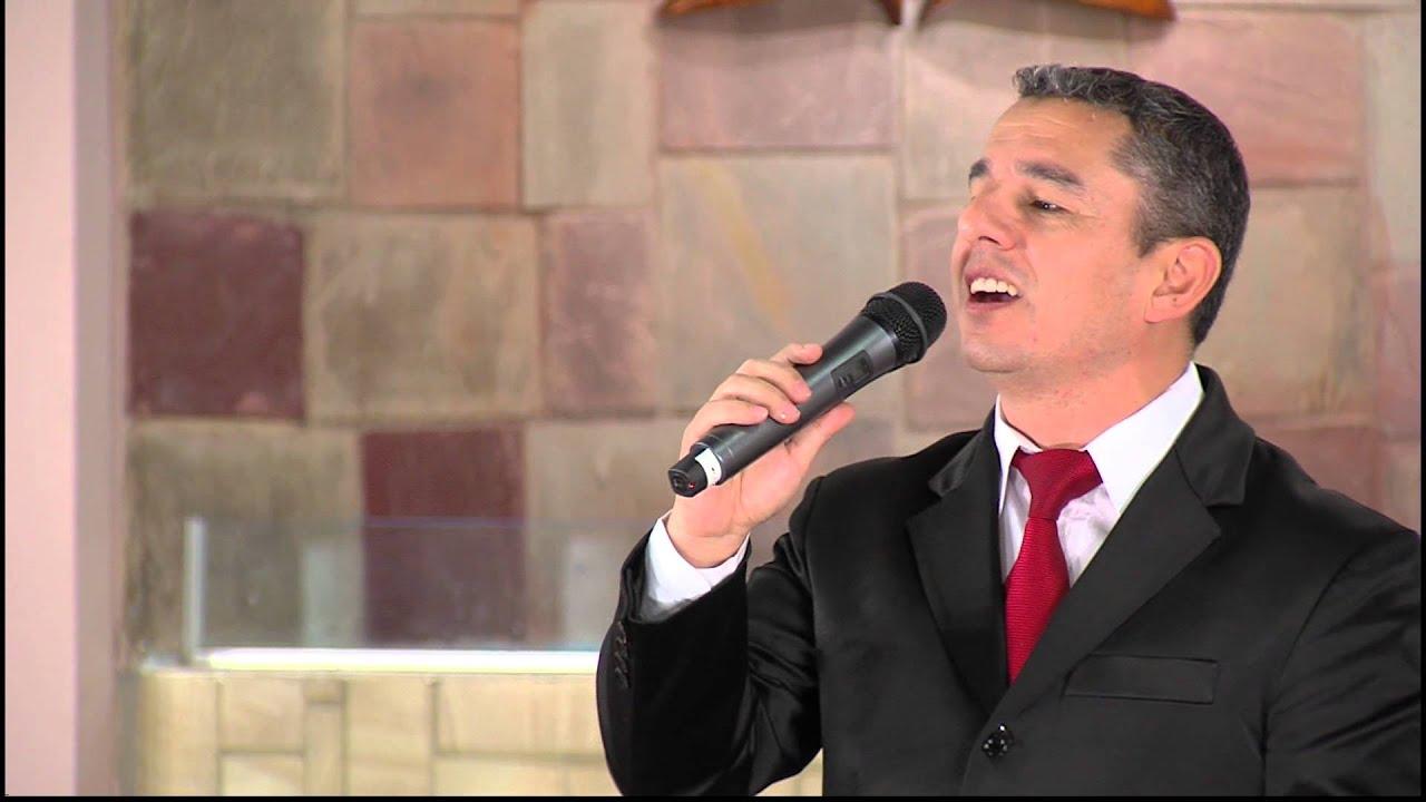 Abner Gonzales - En Jesucristo Mártir de Paz - Red ADvenir Television