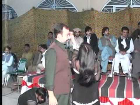 Kohat cantt wedding program.part 3