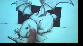 How To Draw A Monster with Mark Kistler