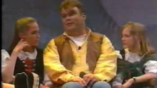 Paul de Leeuw & Kinderen Von Trapp - Do re mi