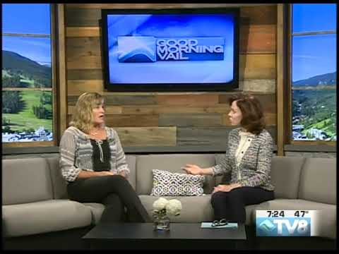 Vail Valley Business Women Lori Gleason  09.13.17 Good Morning Vail