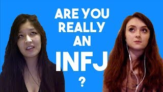 Are You REALLY an INFJ?