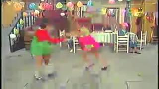 CHESPIRITO 1981- El Chavo del Ocho- Joven aun (Cancion) HD