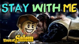 STAY WITH ME | Town of Salem Ranked Serial Killer