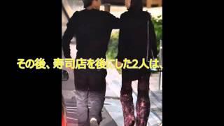 水原希子と野村周平が手つなぎデート 出会いはファッション誌 水原希子...