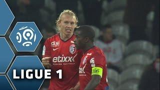 LOSC Lille - Toulouse FC (3-0)  - Résumé - (LOSC - TFC) / 2014-15