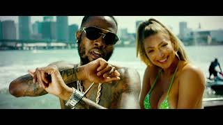 Shy Glizzy - Wavy [Official Video]
