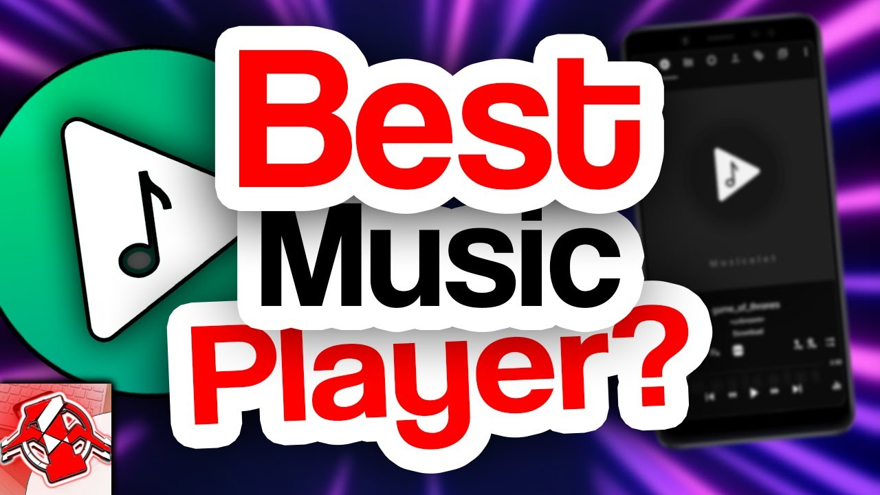 Musicolet Review: Best Music Player on Android?