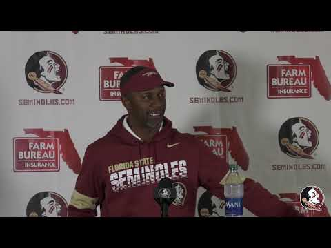 Best Noles Coverage - Florida State Fires Willie Taggart