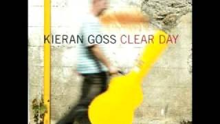 Kieran Goss - Cast The Stone